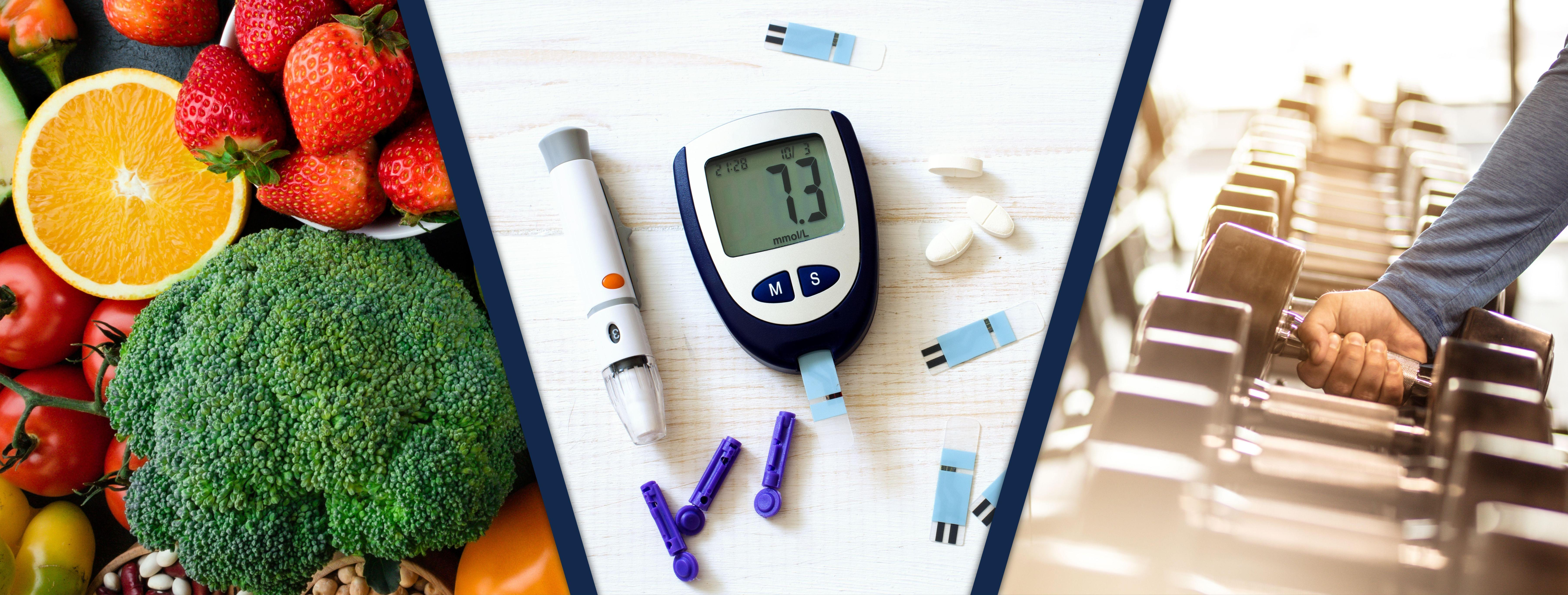 images of diabetes care